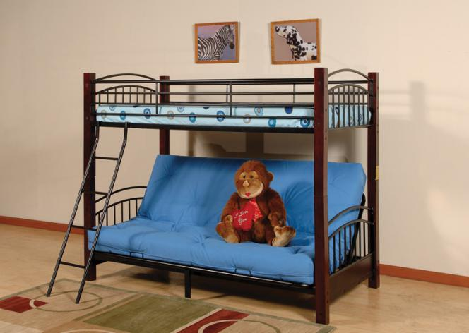 43009 Post Bunkbed