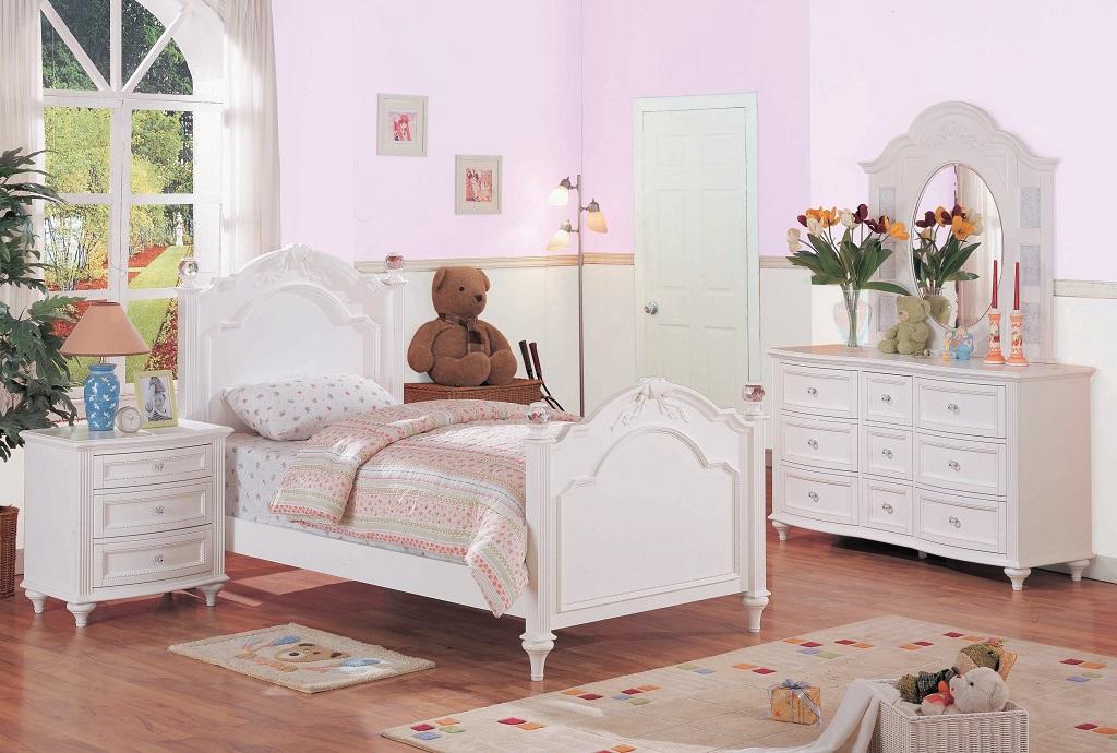 Aiden Bedroom Set Furtado Furniture
