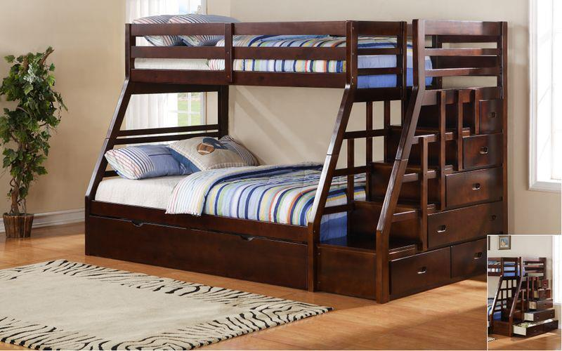Nikhil Bunk Bed