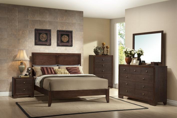 131 Bedroom