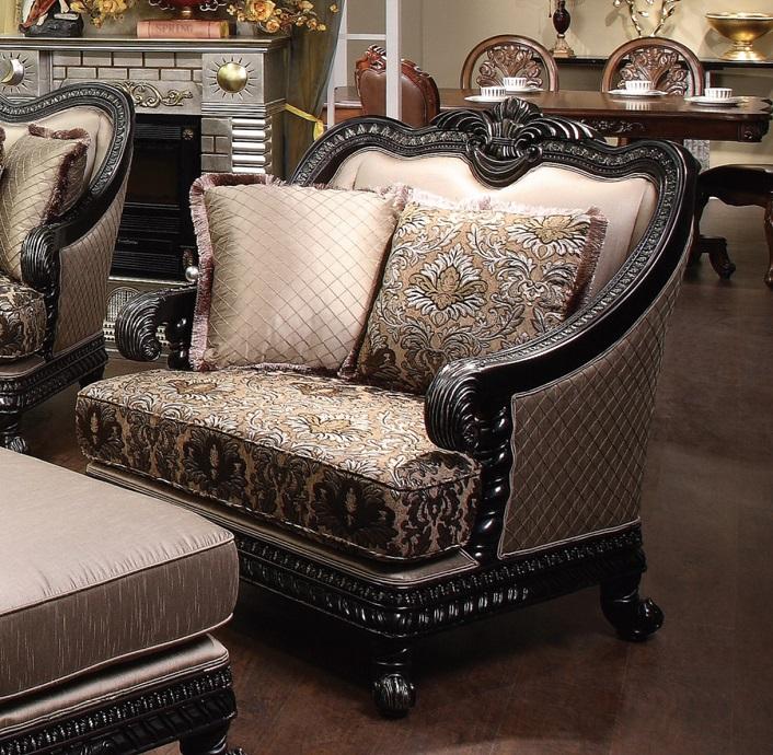 Abby Dark Chair