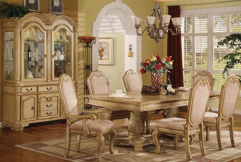 Adriana Dining Room
