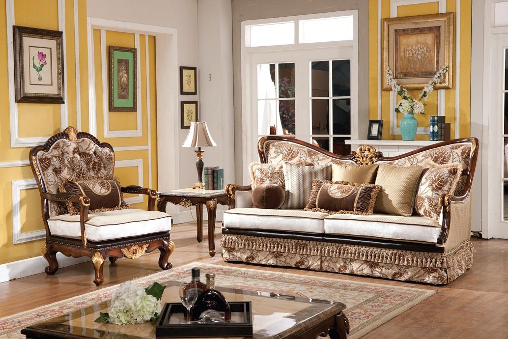 Custer Sofa