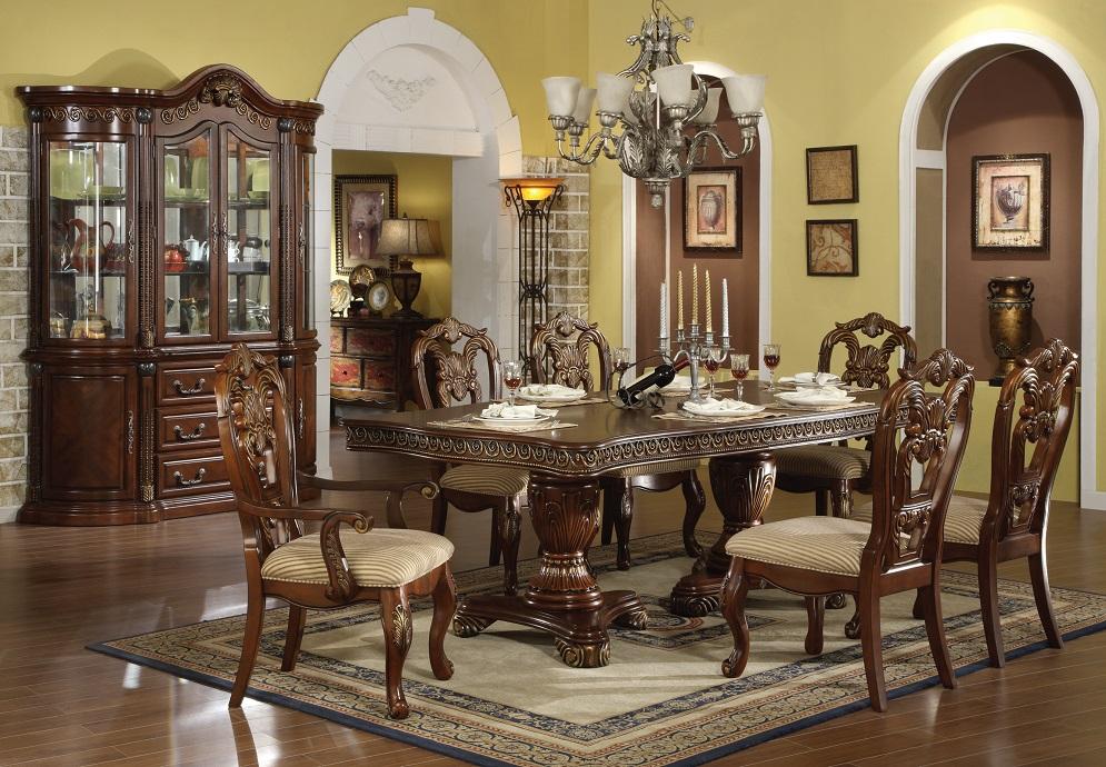 Cypris Dining Room