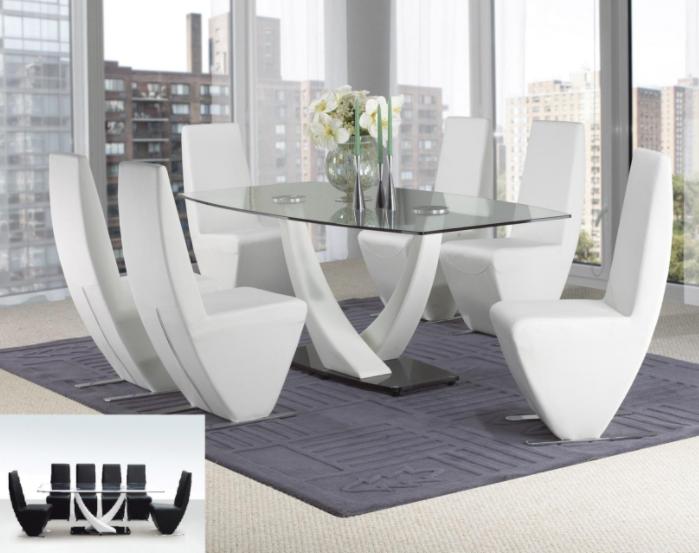 Dining table-MEG-1200