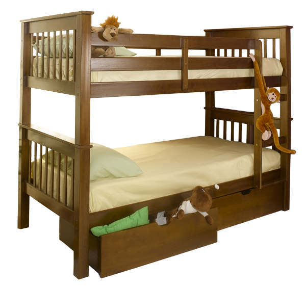 GRE2041E Bunk Bed