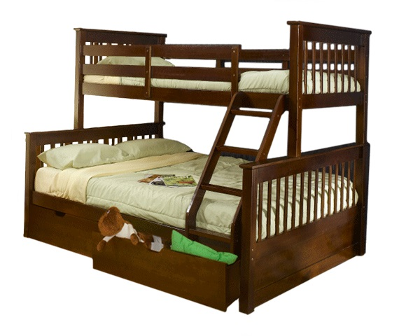 GRE4041E Bunk Bed