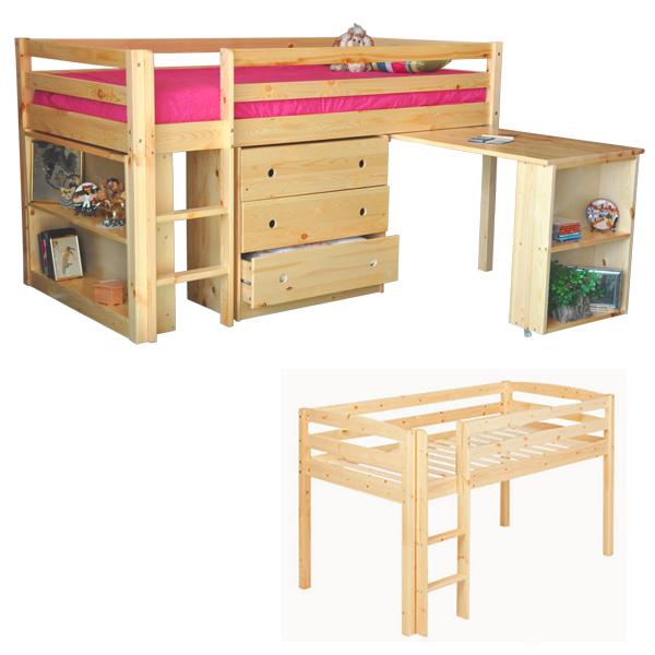 GRE4545N Loft Bed