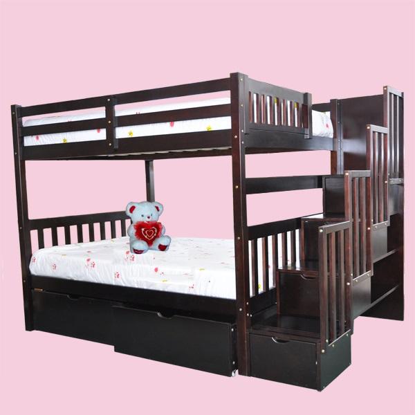 GRE4750 bunk Bed