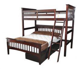 Loft Bunk Beds