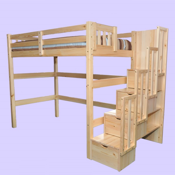 GRE4900N Bunk Bed