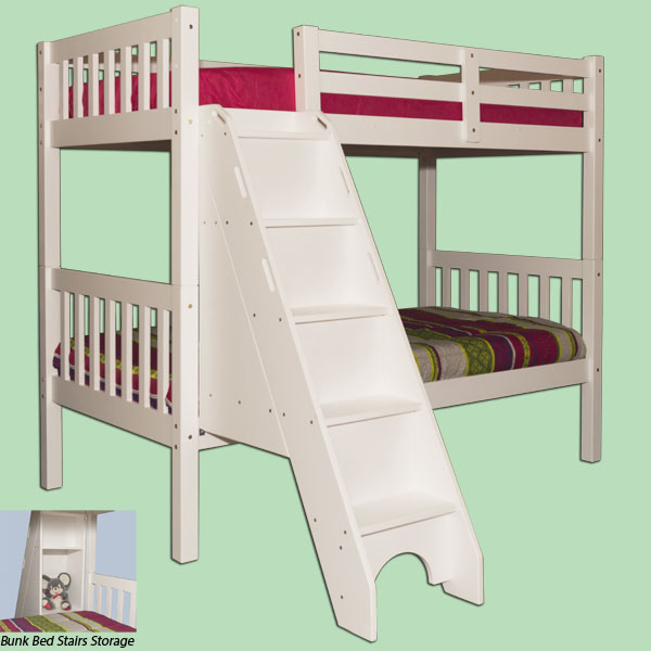 GRE7020_53W Bunk Bed