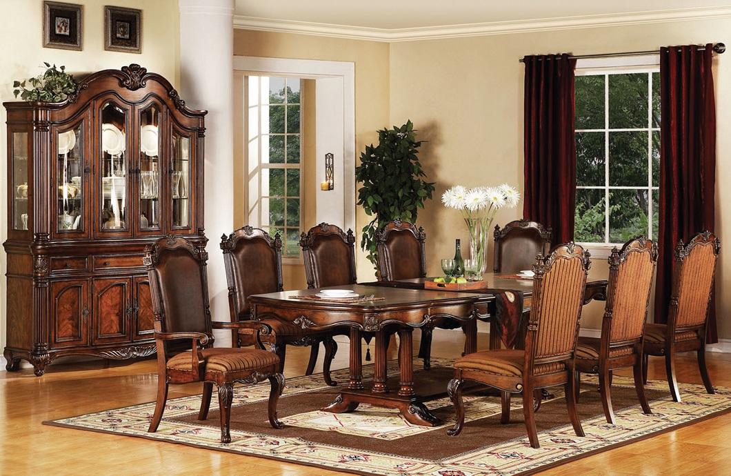 George Dining Room