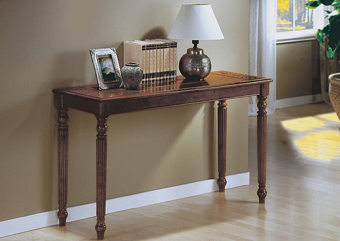 I1226 Sofa Console Table