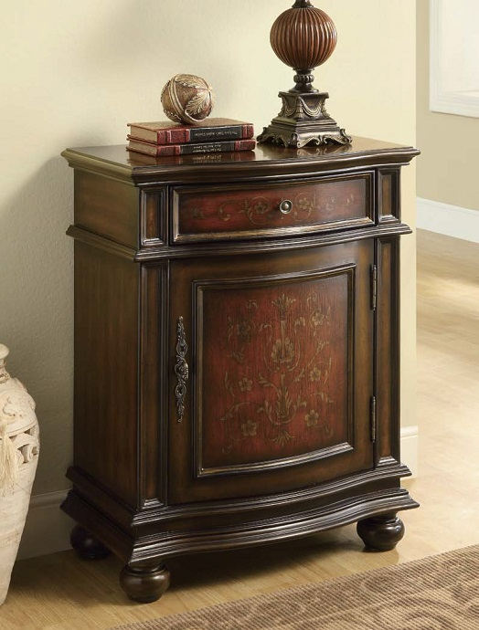 I3821 Bombay Chest