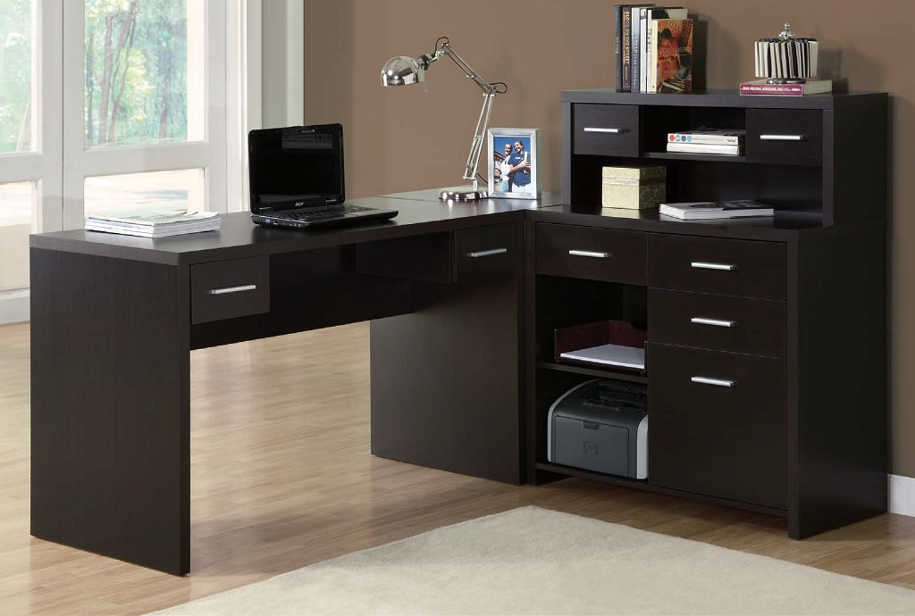 I7018 Office Desk