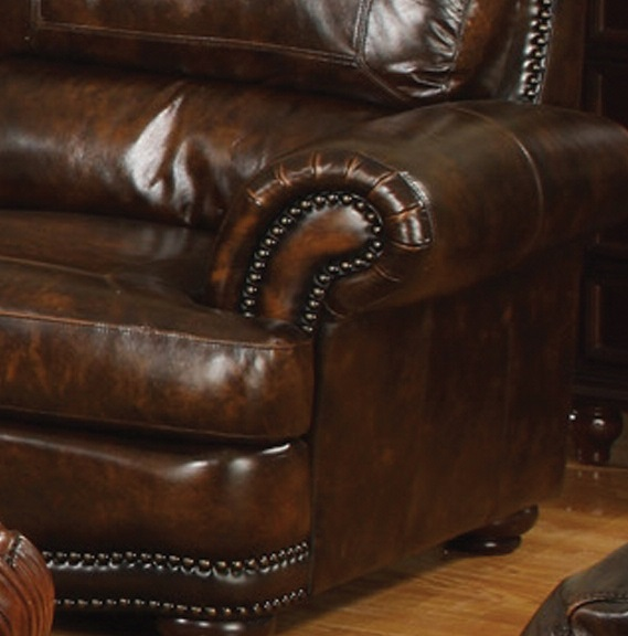 Kanton Sofa Close View