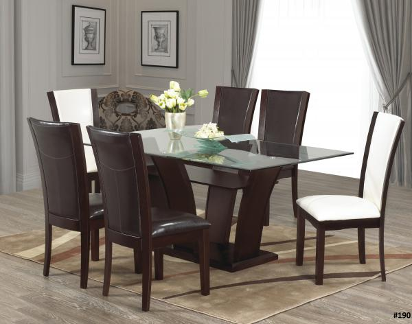 MEG190 Dining Table