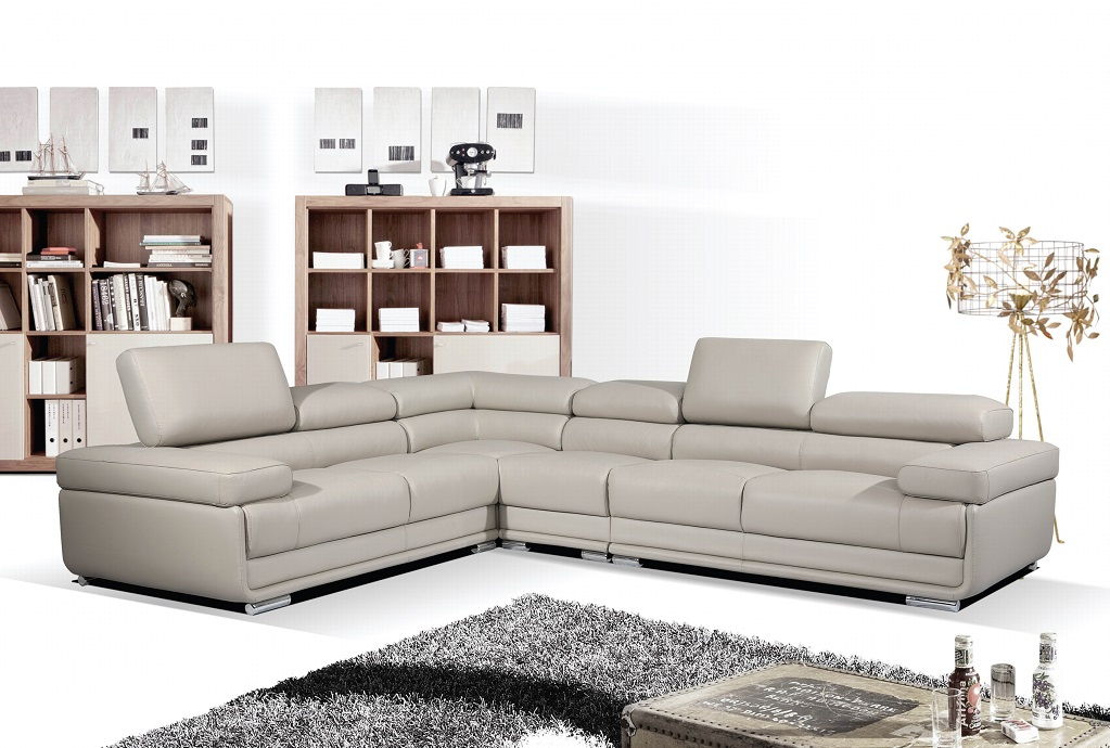 Major Sectional