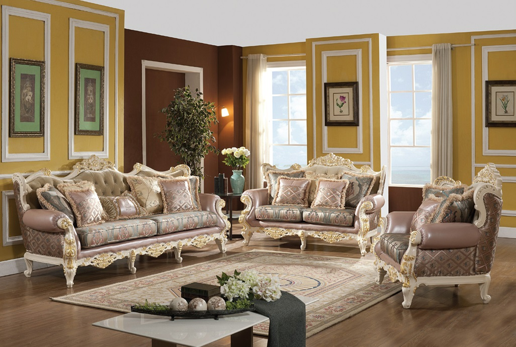 Rapid Sofa