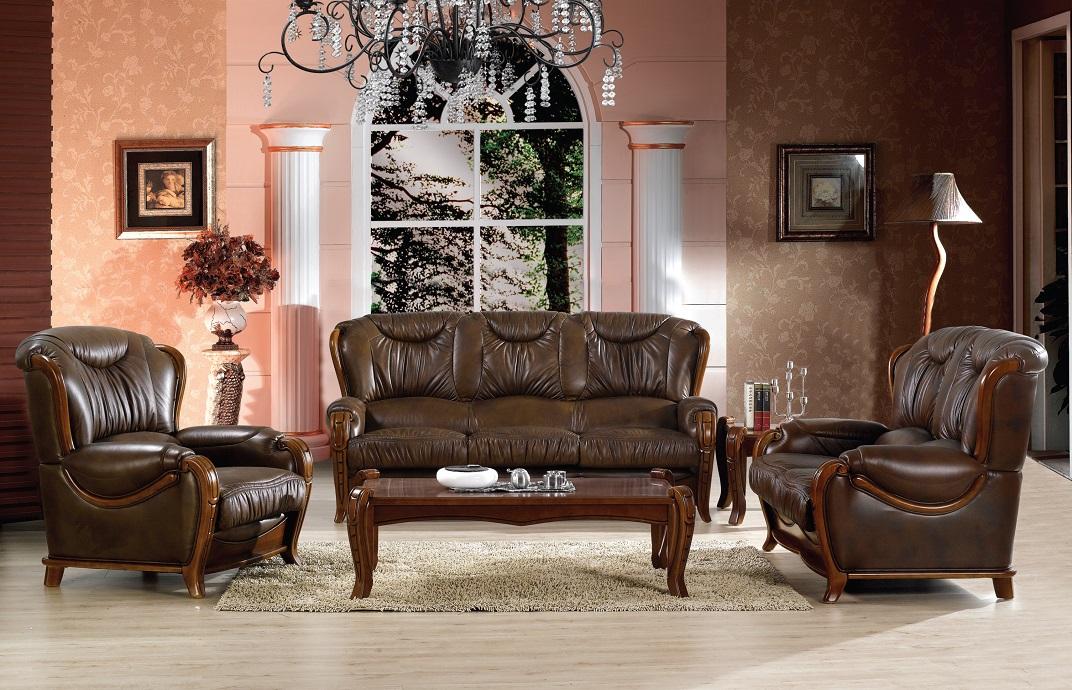 Smitten Dark Sofa