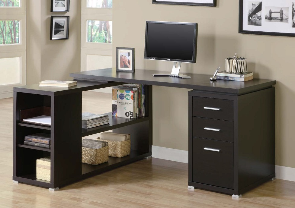 I7019 Corner Desk