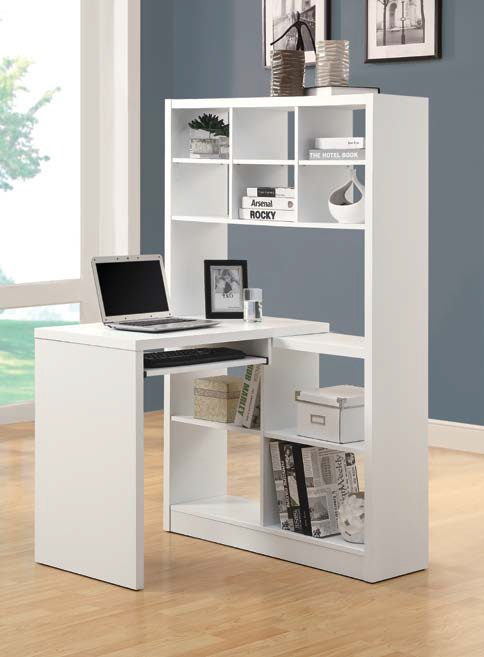 I7022 Office Desk Right