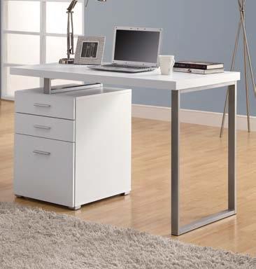 I7027 Office Desk Right