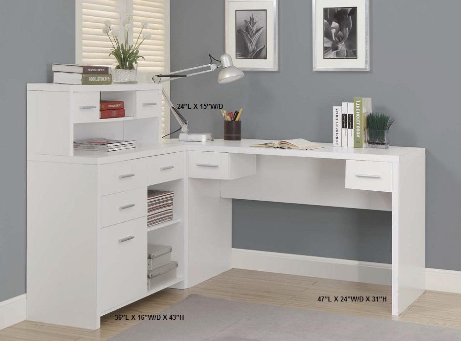 I7028 Office Desk
