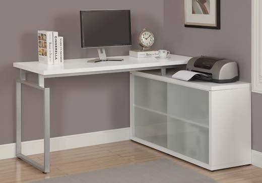 I7036 Corner Desk
