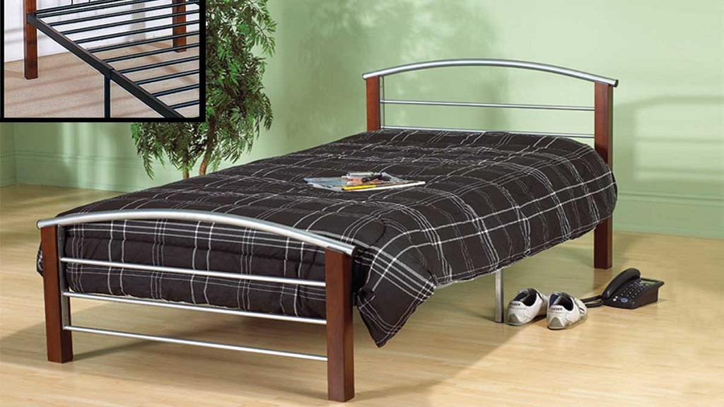 IF127 Bed