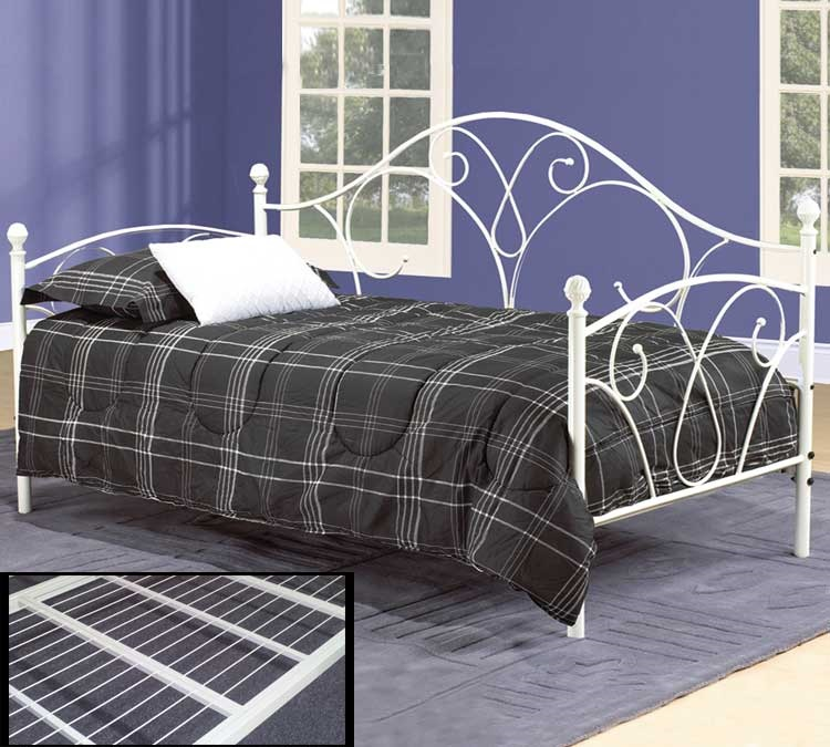 IF312W Bed