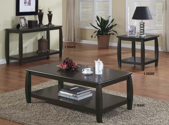I 3558C Coffee Table