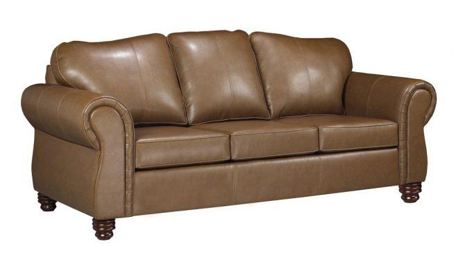 Sofa-AC2110-Brown