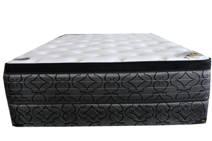 SIM-010 Comfort Sleep Mattress