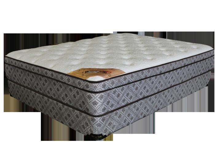 crown royal mattress 2