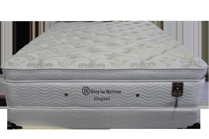 elegant mattress 1