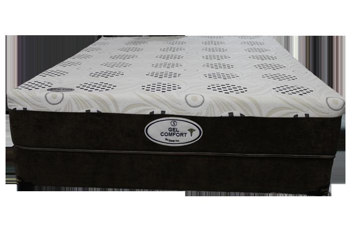 gel comfort mattress 1
