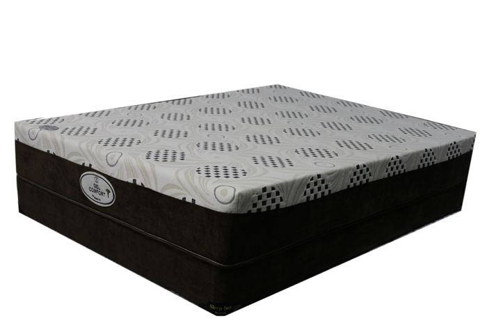 SIM-017 Gel Comfort Mattress