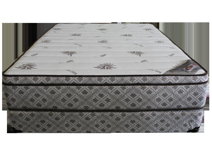 high density pillow mattress 1