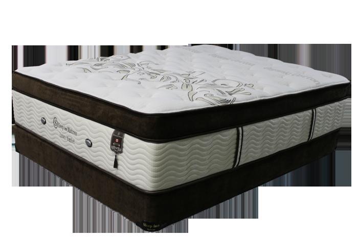 latex mattress 2