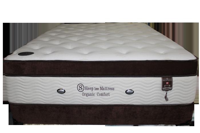 organic comfort mattress 1