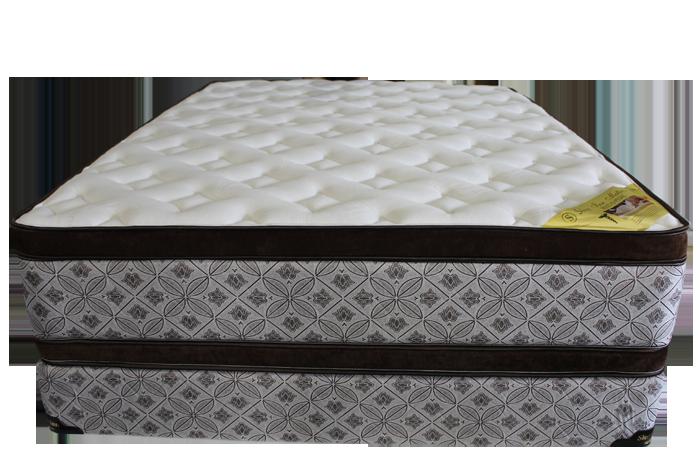resrtopedic two sided mattress 1