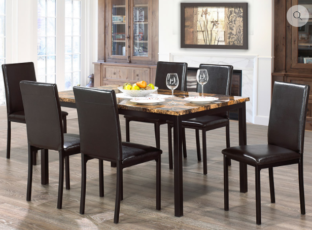 DINETTE SET-INT-IF-1017