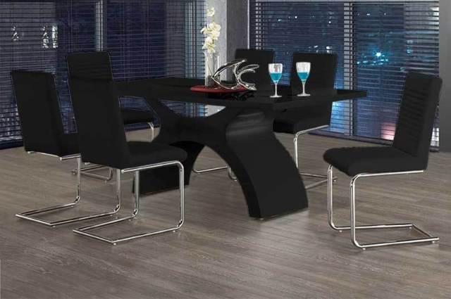 DINNING TABLE INT-1040-B