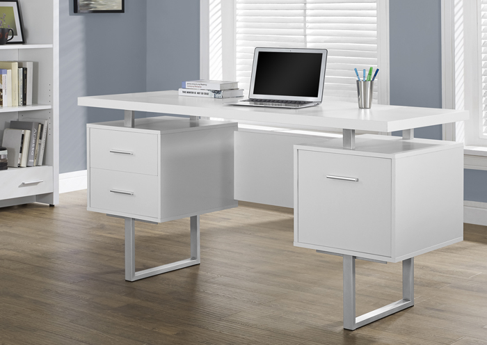 I7081 Office Desk