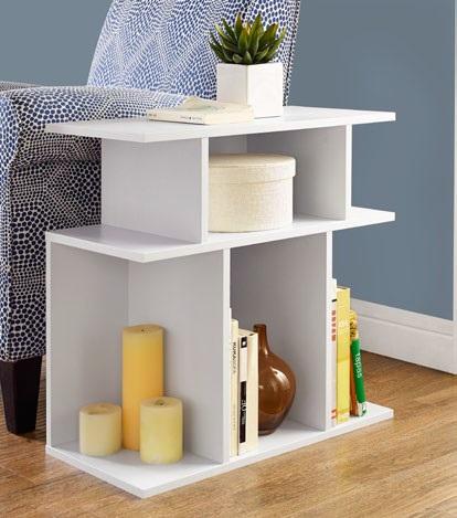 I2475 Bookcase