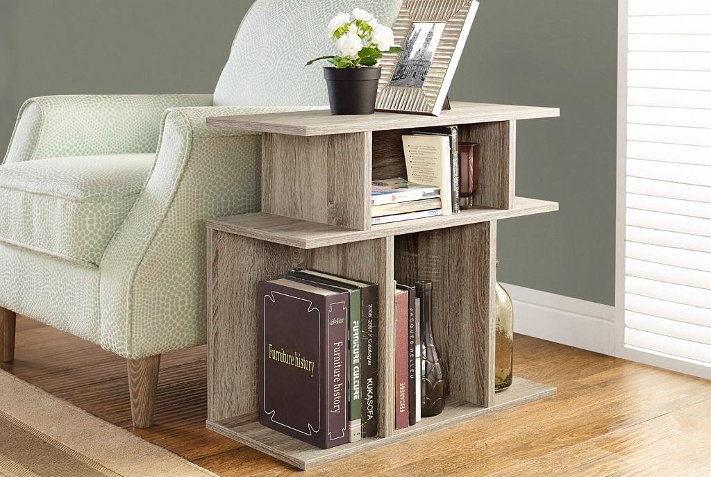 I2476 Bookshelf