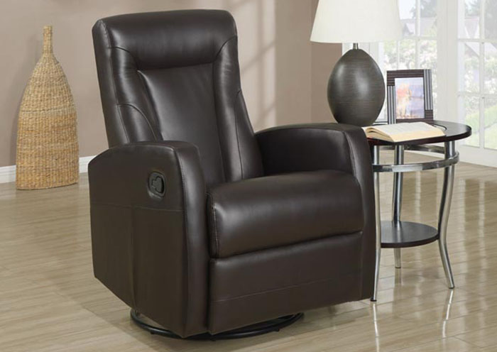 I8082BR Recliner Chair