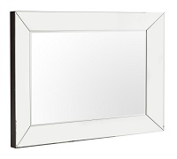 Mirrored Wall Mirrors